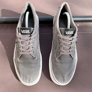 Vans off the wall shoes unisex